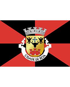 Flag: Beja District