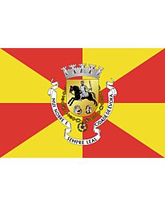 Flag: Évora District