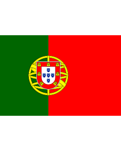 Flag: Portugal