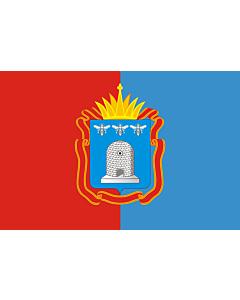 Flag: Tambov Oblast
