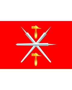 Flag: Tula Oblast