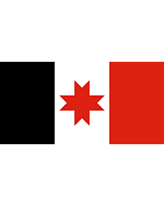 Flag: Udmurt