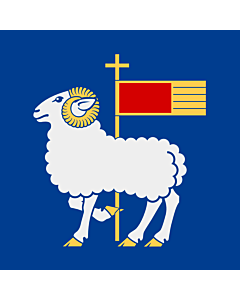 Flag: Gotland County