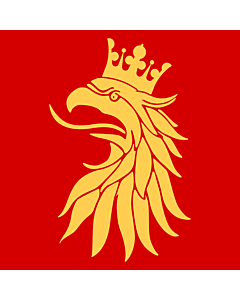 Flag: Skane County