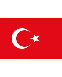Flag: Turkey