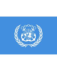 Flag: International Maritime Organization
