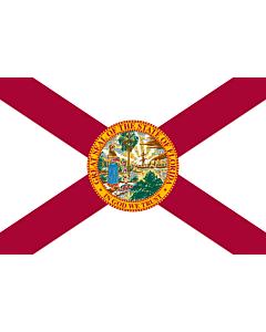 Flag: Florida