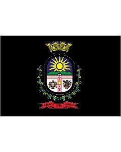 Flag: Cerro Largo Department