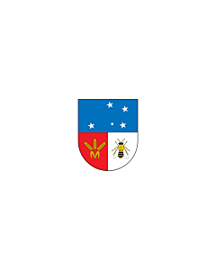 Flag: Colonia