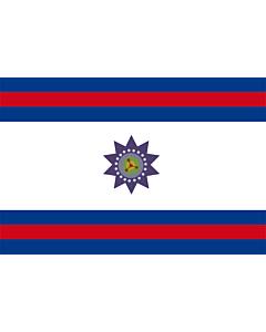 Flag: Paysandú Department
