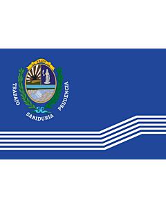 Flag: Salto Department