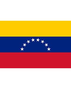 Flag: Venezuela