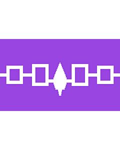 Flag: Iroquois