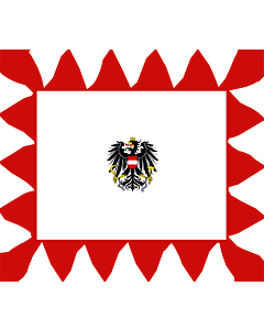 Flag: For signalling General on Board